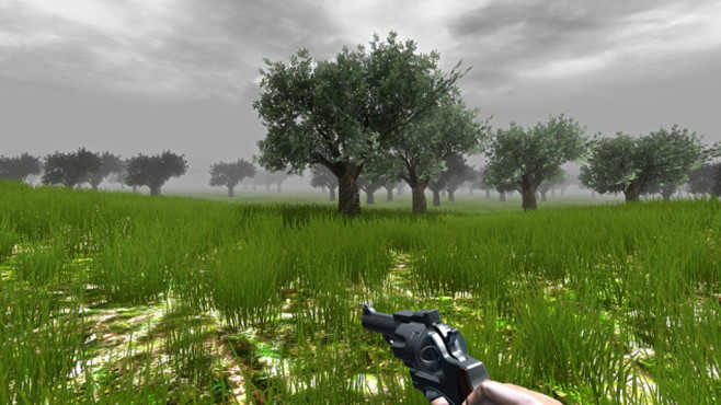 Grass Simulator ©Mightyy / Rezine Games
