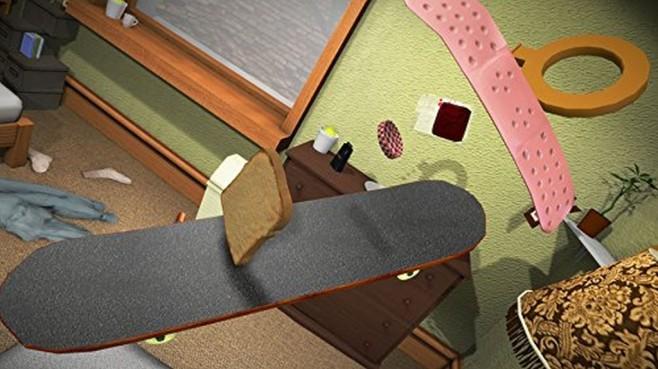 I am Bread – Der Toast-Simulator ©Koch Media