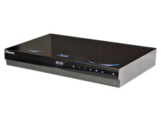 test blu ray hd recorder samsung bd c8500s audio video. Black Bedroom Furniture Sets. Home Design Ideas
