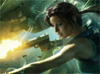Actionspiel Lara Croft and the Guardian of Light���Square Enix