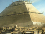 Strategiespiel Civilization 5: Pyramide © Take-Two