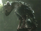 Actionspiel The Last Guardian���Sony