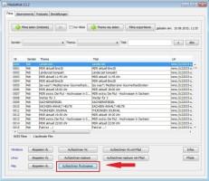 Screenshot 1 - FLVstreamer