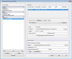 Screenshot 3 - FLVstreamer