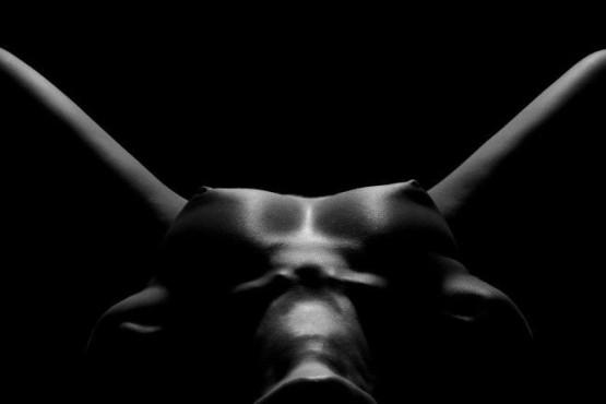 Bild: Erotische Geometrie – von: visible ©Bild: Erotische Geometrie – von: visible
