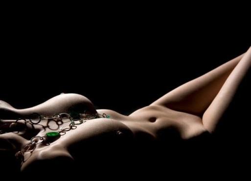 Bild: Körperlandschaft von: 191grad ©Bild: Körperlandschaft von: 191grad