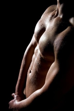 Bild: Männerakt – von: 191grad ©Bild: Männerakt – von: 191grad
