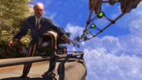Actionspiel Bioshock – Infinite: Salton Stall © Take-Two