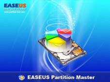 Test: Easeus Partition Master 6 Home Edition ©Easeus