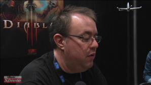 Video-Interview: Jay Wilson �ber Artisans in Diablo 3