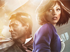 Actionspiel Bioshock Infinite: Elizabeth © Take-Two
