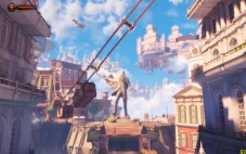 Bioshock Infinite © Take-Two