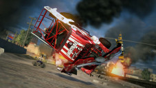 Rennspiel Motorstorm – Apocalypse: Unfall ©Sony