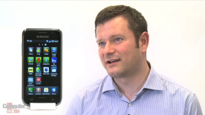 Video: Samsung Galaxy S I9000