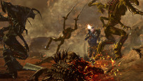 Actionspiel Red Faction � Armageddon: �berleben © THQ