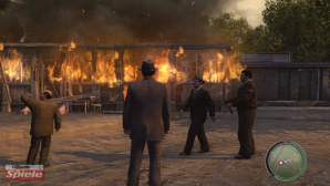 Mafia 2: Video-Review