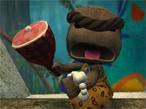 Geschicklichkeitsspiel Little Big Planet 2: Sackboy���Sony