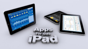 iPad-Apps: Weather Pro, AccuWeather Free und Meteogram