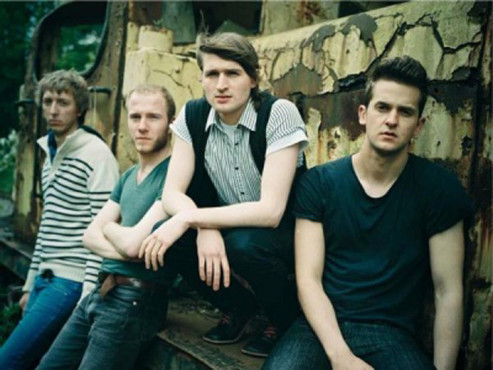 Wild Beasts © http://www.myspace.com/wildbeasts