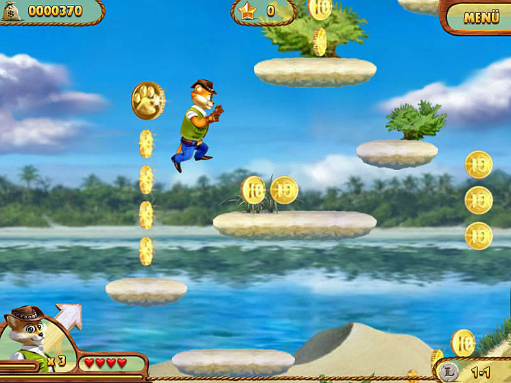 jump and run games online