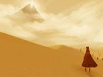 Abenteuerspiel The Journey: Wueste©Sony