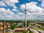 LTE-Sendemast in Kyritz (Brandenburg) ©Deutsche Telekom