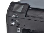 HP Photosmart Wireless e-All-in-One B110a���COMPUTER BILD
