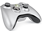 Neue Gamepad Xbox 360: Bild©Microsoft