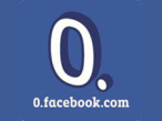 Logo von 0.facebook.com ©Facebook