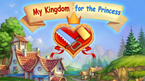 Video-Review: My Kingdom for the Princess f�r iPad