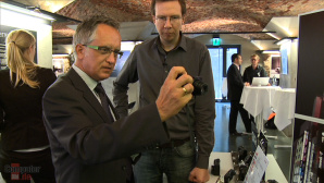 Video zur Photokina-Preview 2010: Erste Produkt-Highlights
