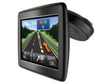 Navi TomTom Via 120 Traffic © TomTom
