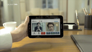 Video zum Praxis-Test: Samsung Galaxy Tab