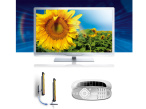 Econova LED-TV von Philips���Philips