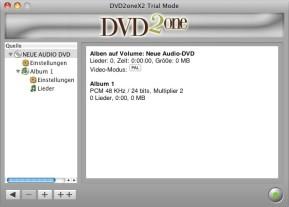 DVD2oneX (Mac)