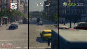 Mafia 2: Grafik-Vergleich der PC-. PS3- und Xbox-360-Version
