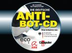 Anti-Bot-CD von COMPUTER BILD ©COMPUTER BILD