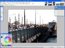 """Paint.NET: Mit """"Paint.NET"""" gelingt das Bearbeiten von Fotos im Handumdrehen."""