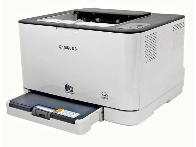 test farblaserdrucker samsung clp 320 computer bild. Black Bedroom Furniture Sets. Home Design Ideas