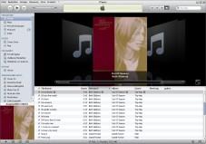 """iTunes: Mit der Medien-Zentrale """"iTunes"""" organisieren Sie Ihre Musiksammlung, empfangen Podcasts und kaufen neue Musik und Filme. ©COMPUTER BILD"""