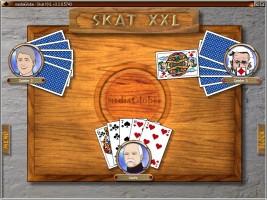 Screenshot 1 - Skat XXL