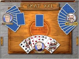 Screenshot 3 - Skat XXL