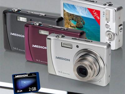 Medion Foto