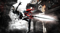 Actionspiel DMC � Devil May Cry: Devil Trigger © Capcom