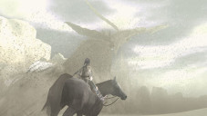 Abenteuerspiel Shadow of the Colossus&nbsp;&copy;&nbsp;Sony