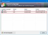 KeePass 2: Sprachpaket installieren ©COMPUTER BILD