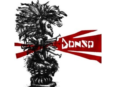 Donso © http://www.myspace.com/donso