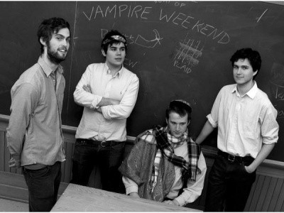 http://www.myspace.com/vampireweekend © Vampire Weekend