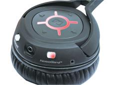 Geräuschunterdrückung Sennheiser PXC 310 BT ©COMPUTER BILD