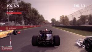 F1 2010 ©Codemasters